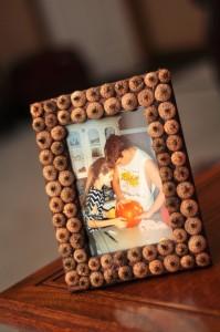 acorn frame