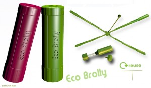 Eco Brolly Umbrella