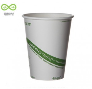 Compostable Food Service Ware