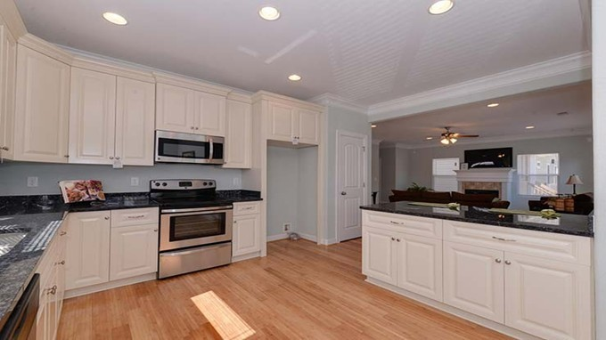 Virginia Beach Home Remodeling Experts