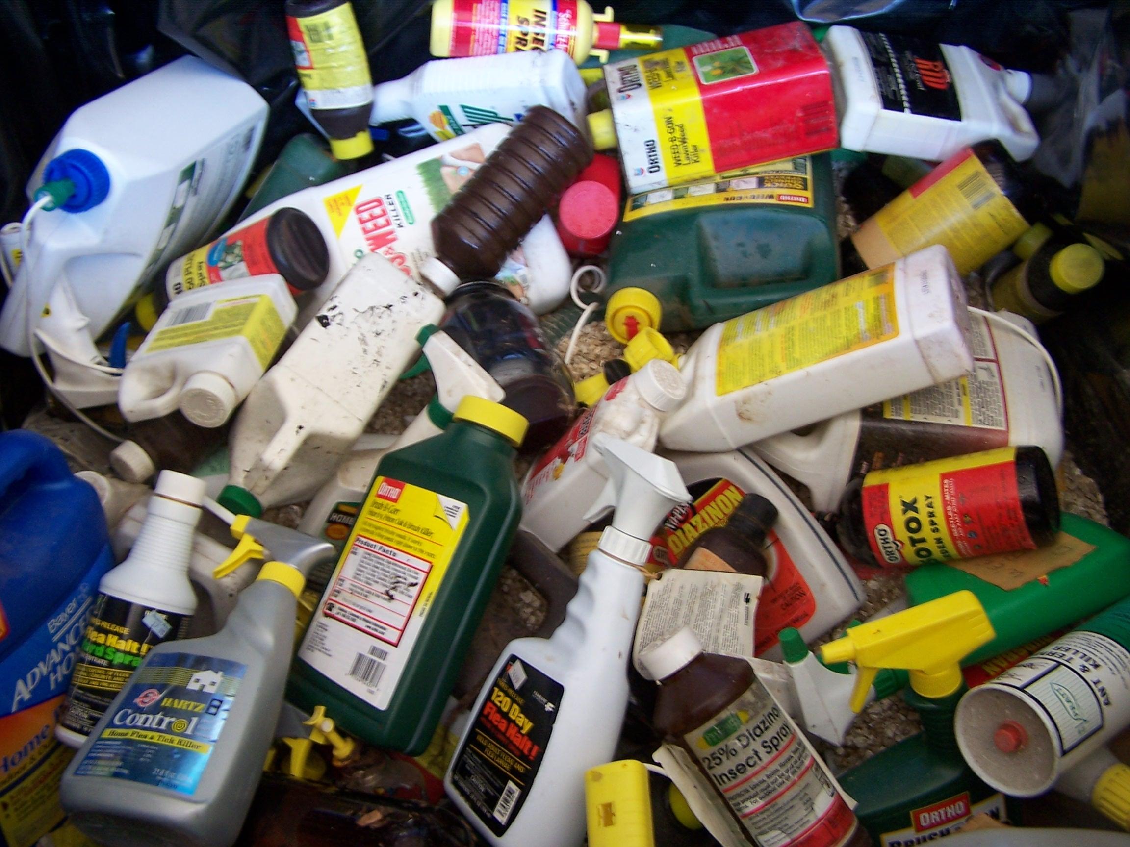 Household hazardous on emaze buycottarizona Gallery