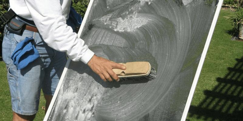summer home maintenance