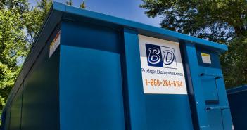 Avoid Dumpster Rental Fees
