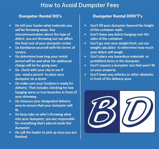 BudgetDumpster