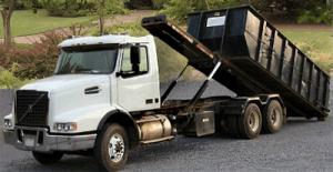 roll-off-truck