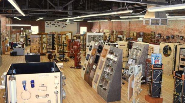 Best Denver home improvement stores: Denver Hardware.