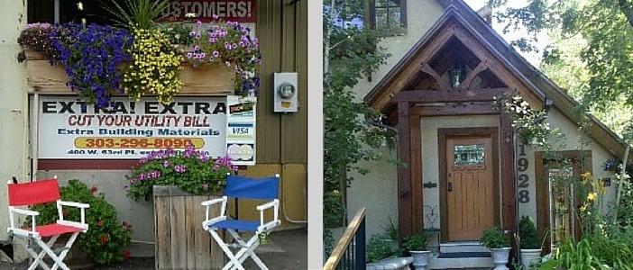 Best home improvement stores in Denver: Extras.