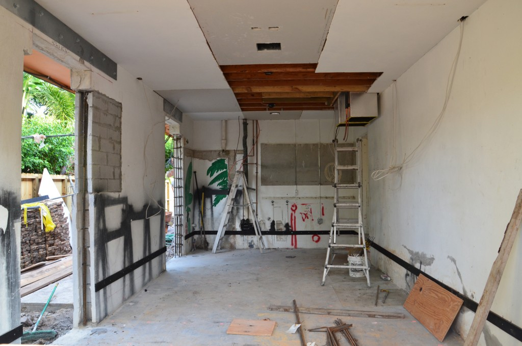 Garage Remodeling Converting A Into Room