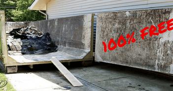 Dumpster Donation (1)