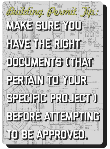 A complete guide to city of oakland building permits how do i get a permit oakland building permit tip solutioingenieria Image collections
