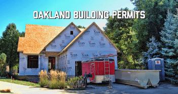 oakland building permit