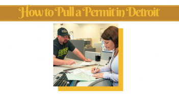 Detrit permit