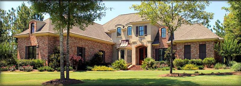 Beautiful Home in Mobile AL