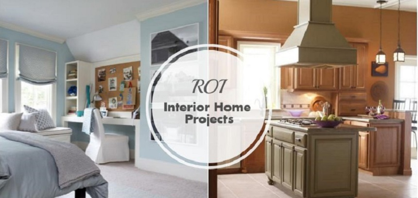Interior Home ROI