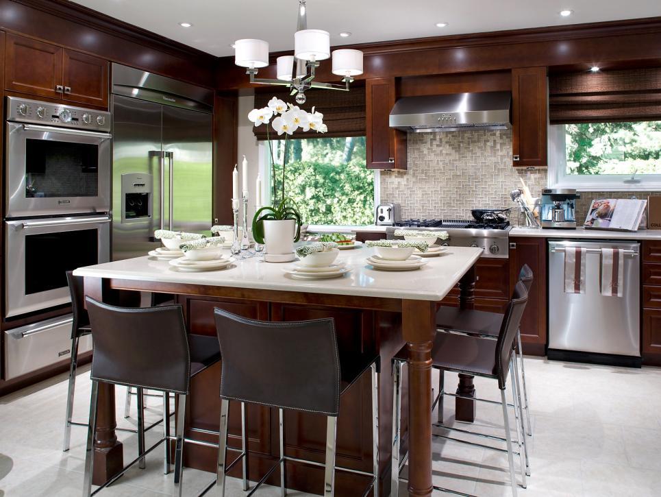 Major Kitchen Remodel