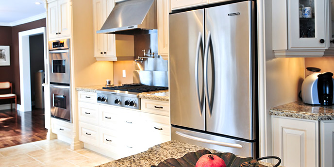 Energy Efficient Appliances Add to Home Value