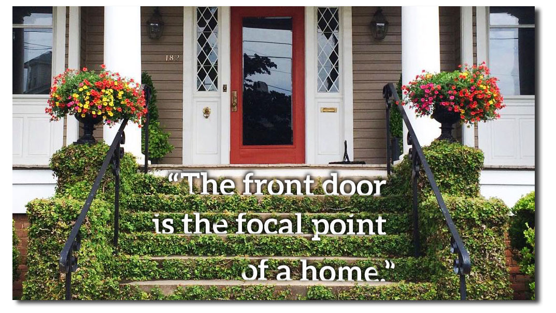 front-door-project