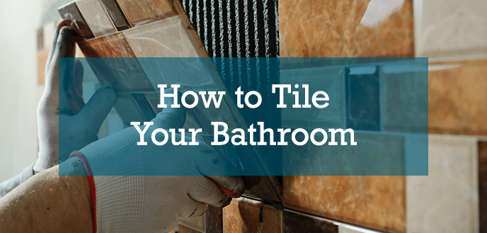 """""""How to Tile Your Bathroom"""" cover"""