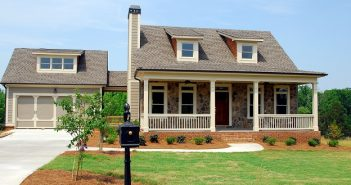 Top 5 Exterior Home Remodel Projects to Increase Your Home's ROI