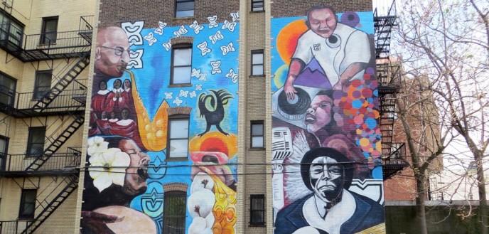 LPCCD Mural