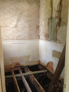 Step By Step Bathroom Remodel How To Remodel A Bathroom From Start To Finish