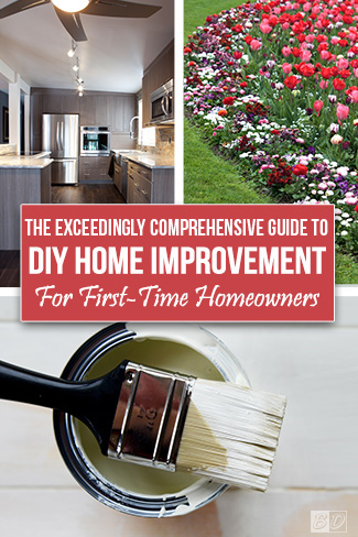 DIY Home Improvement Tips