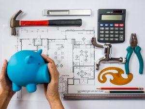 Renovaiton budget