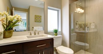 How to DIY a Walk-In Shower