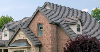 Roof Maintenance; Image source: Metal Roofing Alliance