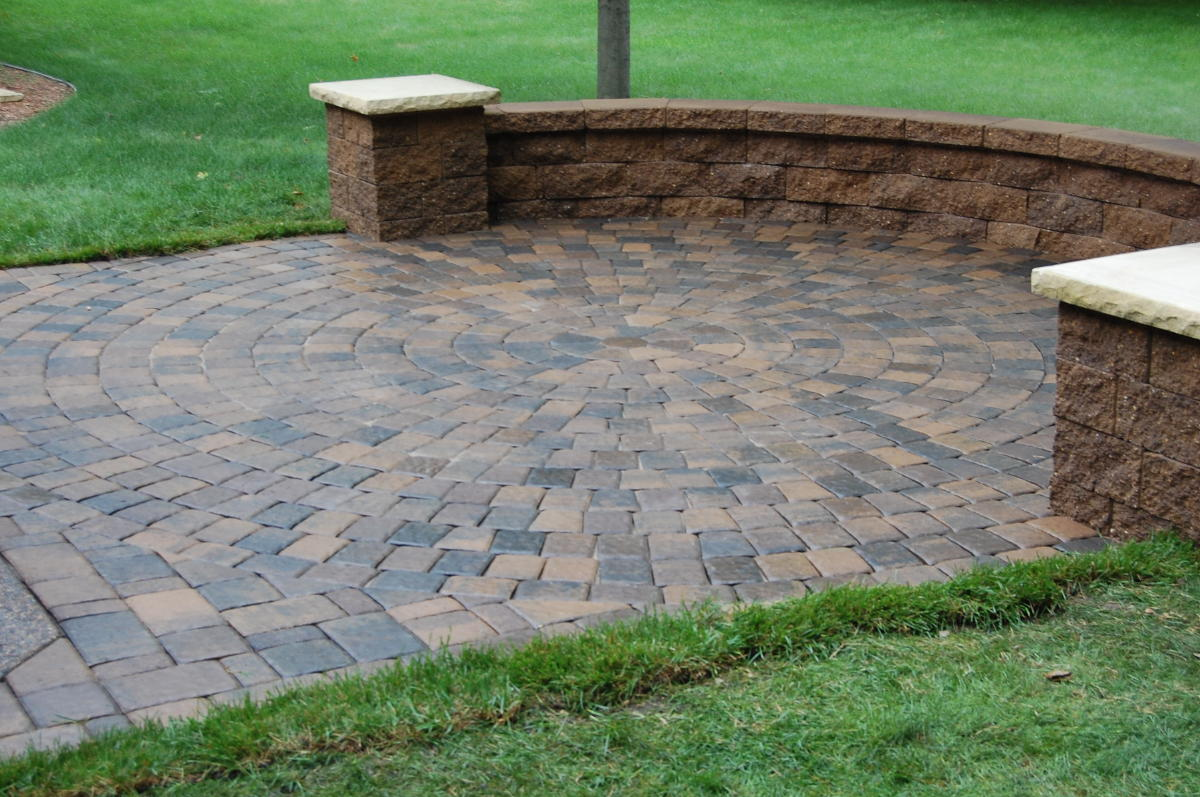 - How To Install A Paver Patio