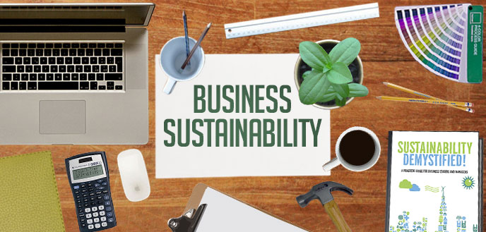 Business Sustainability Practices