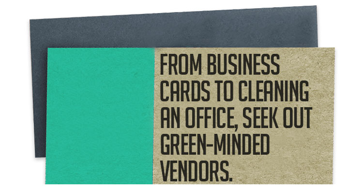 green-vendors