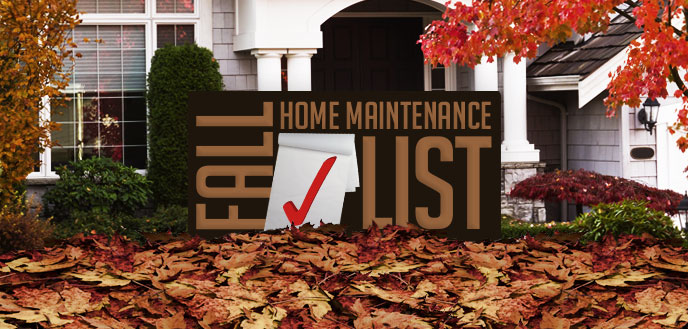 How to prepare your home for winter home maintenance for Fall home preparation