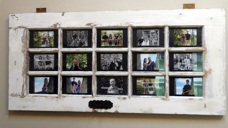 door-picture-frame
