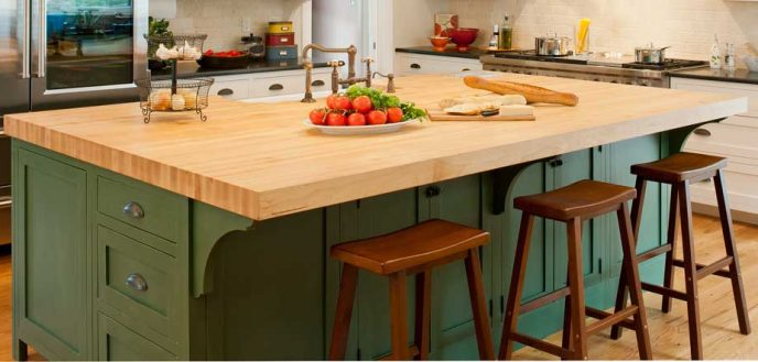 making kitchen island how to build a kitchen island 8057