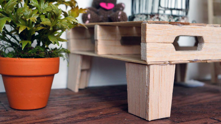 pallet-table