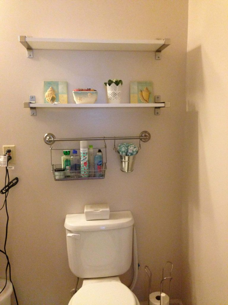 6 Space Savers For Small Bathrooms Space Saving Bathroom