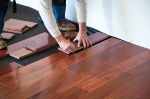 Home Safety Tip: Install Wood Flooring