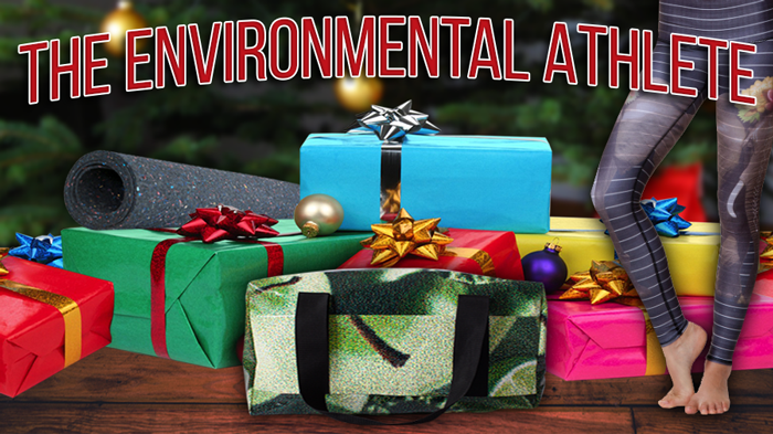 Sustainable Gift Guide: The Environmental Athlete