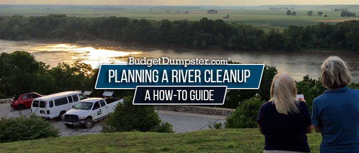 Complete River Cleanup Guide