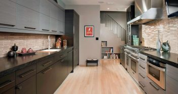 Ideas for a Galley Kitchen Makeover
