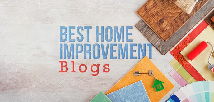 Best Home Improvement Blogs for DIY Inspiration | Budget Dumpster
