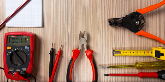 Learn About Tools From Home Improvement Blogs