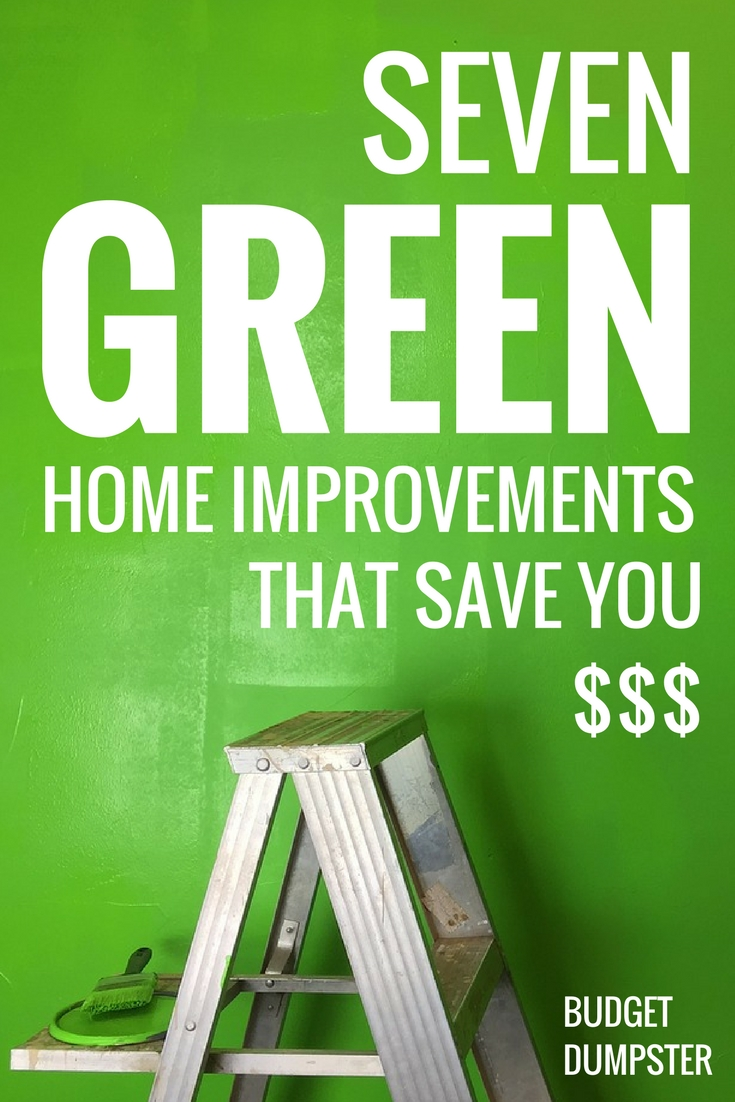 green home improvements