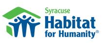 Syracuse Habitat logo