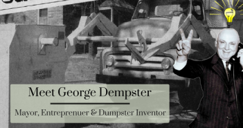 Meet George Dempster
