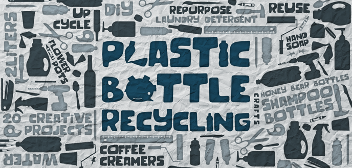 7282c99ae66 20 Creative Ways to Reuse and Recycle Plastic Bottles