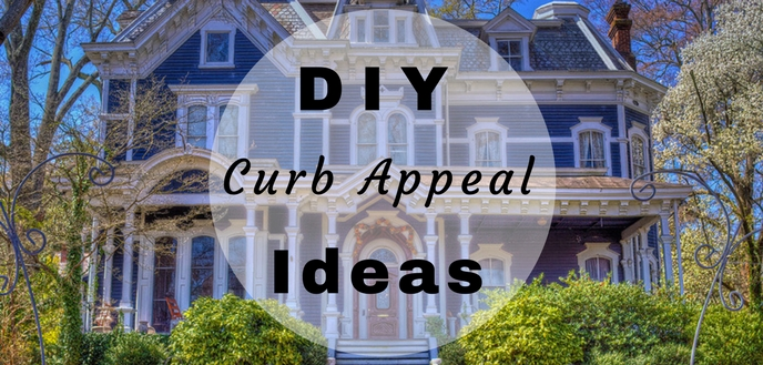 How to Add DIY Curb Appeal to Any Home