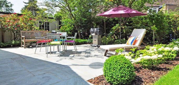 Backyard Landscape Ideas On A Budget 5 backyard landscaping ideas on a budget | budget dumpster