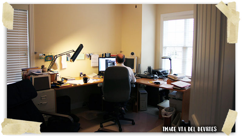What Percentage Of A Home Office Is Tax Deductible